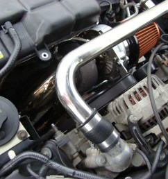 1996 04 mustang gt 4 6 2v forward facing turbo system [ 2048 x 1536 Pixel ]