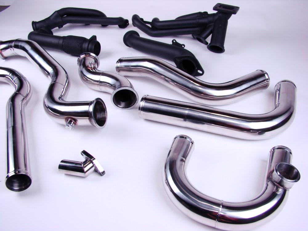 medium resolution of 1994 95 mustang gt cobra turbo system sn95