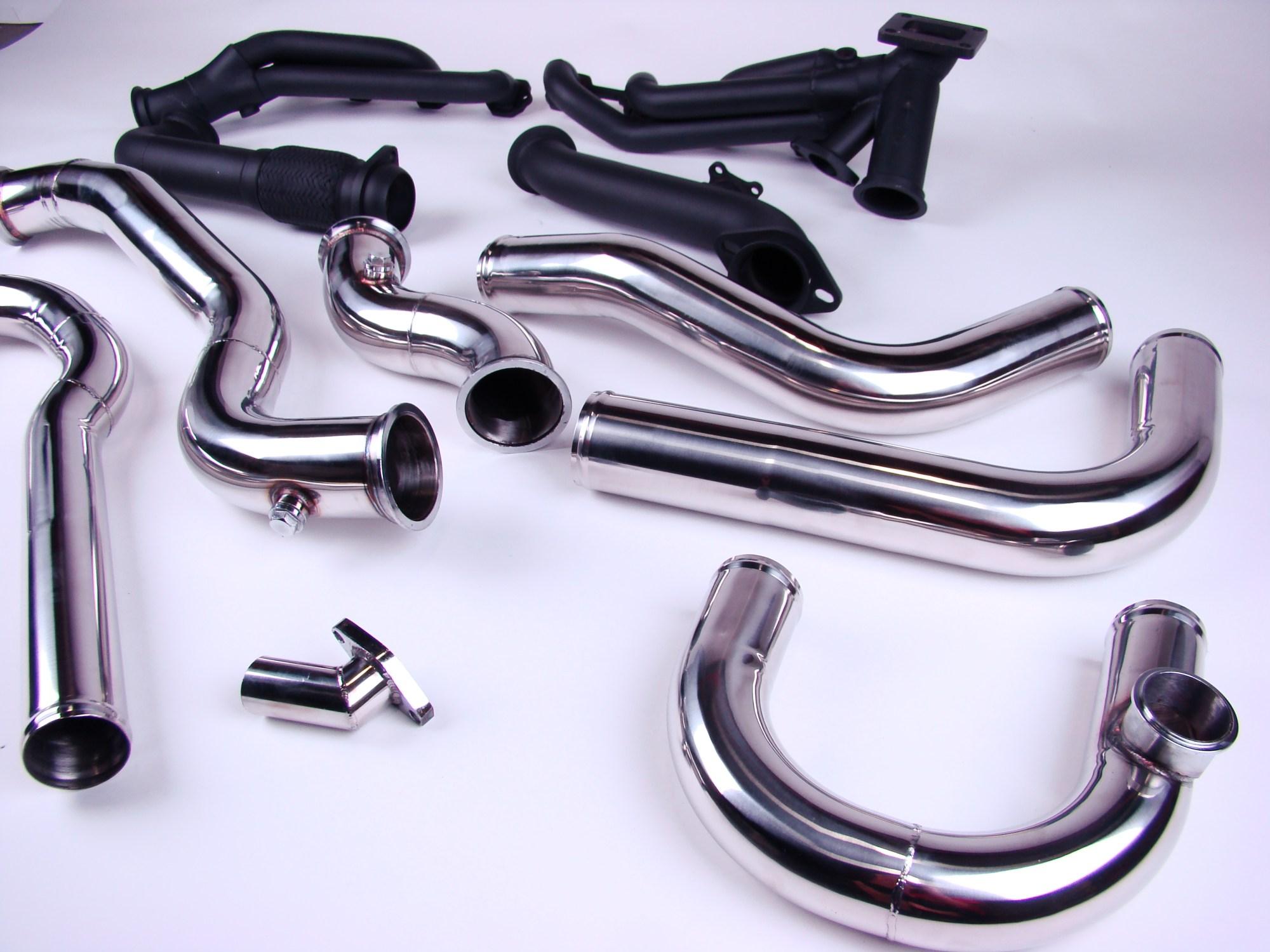 hight resolution of 1994 95 mustang gt cobra turbo system sn95