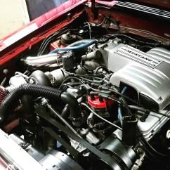 93 Mustang Wiring Diagram Pioneer Deh P4700mp 5 Engine 94