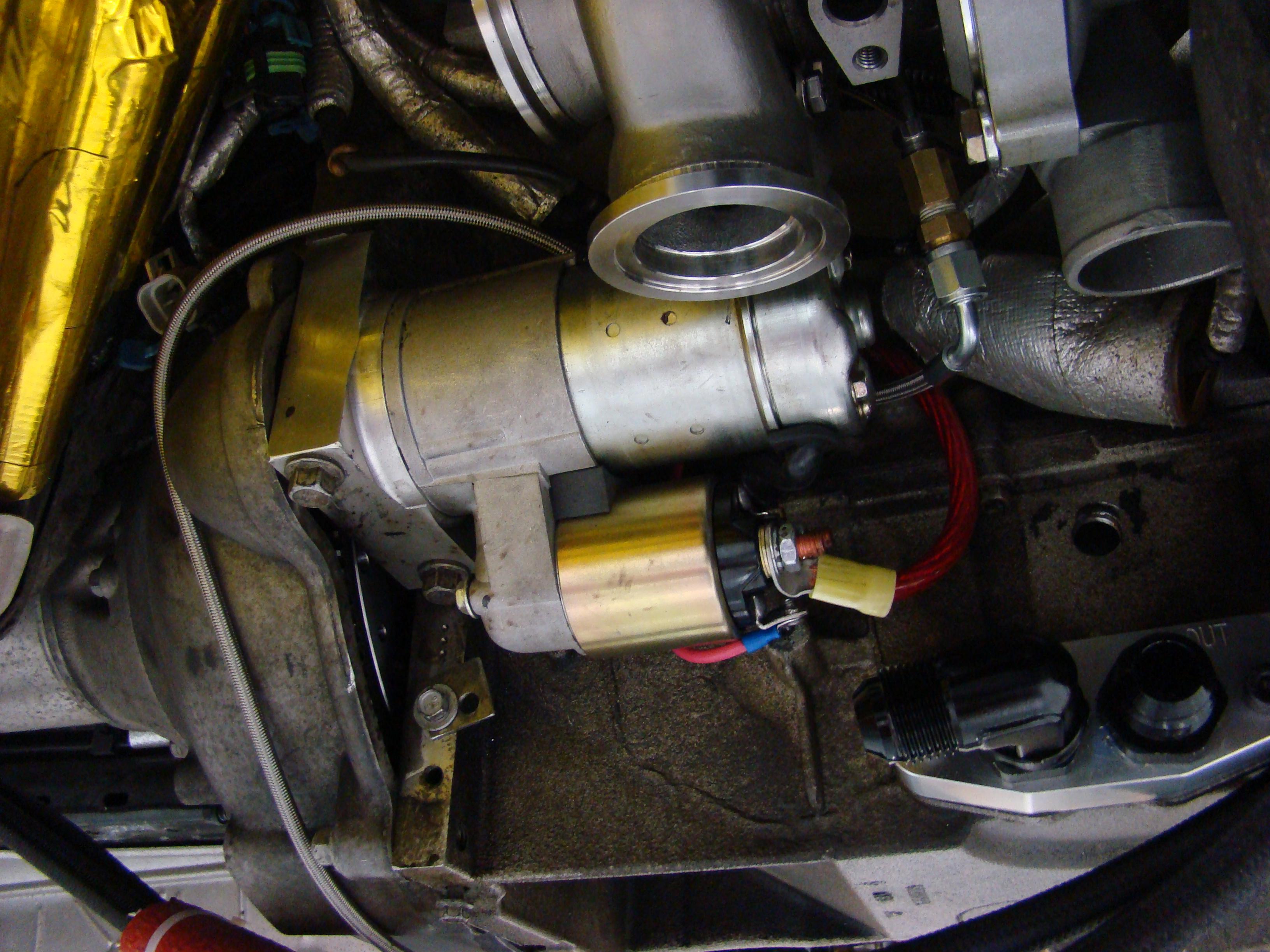 1990 Gmc Starter Wiring Diagram 2005 2013 Corvette C6 Amp C6 Z06 Twin Turbo System