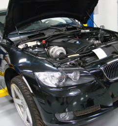 on 3 performance bmw 335i n54 top mount single turbo system rh on3performance com bmw 335i [ 3264 x 2448 Pixel ]