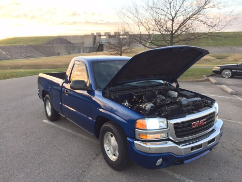 small resolution of on 3 performance 1999 2006 chevy gmc 1500 twin turbo system 800hp package