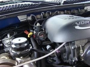 On 3 Performance 2000 – 2013 GM  GMC 1500 & 2500 Return