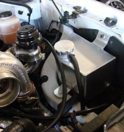 on 3 performance f150 2011 2017 5 0 twin turbo system f 150 [ 3264 x 2448 Pixel ]