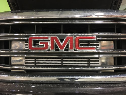 small resolution of 2014 chevy gmc silverado sierra 1500 truck single turbo system