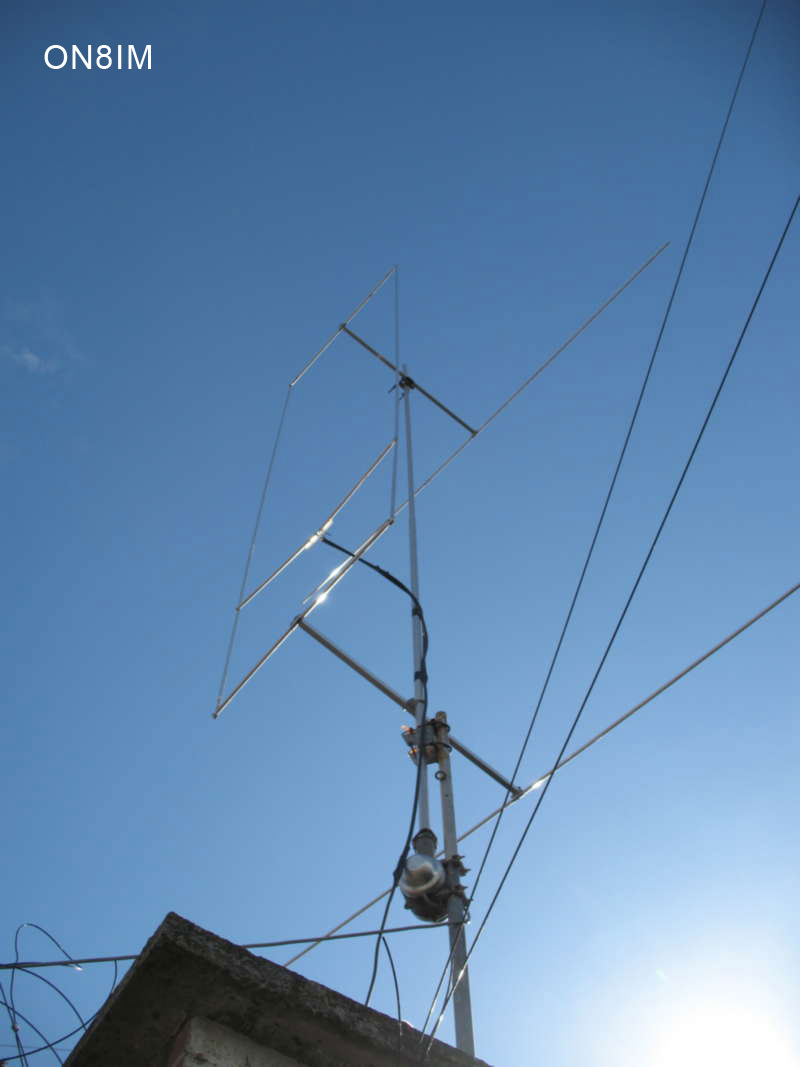 Active Antenna For 10khz To 100mhz By Bf247
