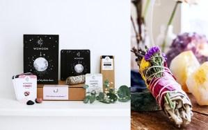 Boutique ésotérique et spirituel - féminin sacré - WOMOON