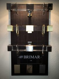 Brimar Cube collection