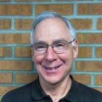 Rev. Bruce Bartel, Pastor Emeritus