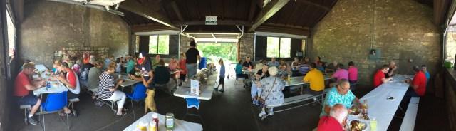 All Church Picnic-June 24 – Onalaska United Methodist Church