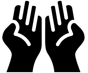 Hands-Free Worship