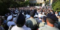 Γιατί η μεγάλη συγκέντρωση στρατιωτικών `επανακρίνει` τον Α/ΓΕΕΘΑ Μ.Κωσταράκο
