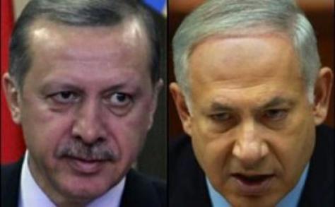 Τουρκία-Ισραήλ. Κάτι `παίζει` στις σχέσεις τους. Επιβεβαίωση Onalert