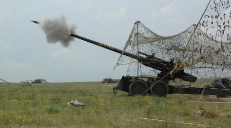 Τουρκία-Συρία: νέα ανταλλαγή πυρών πυροβολικού