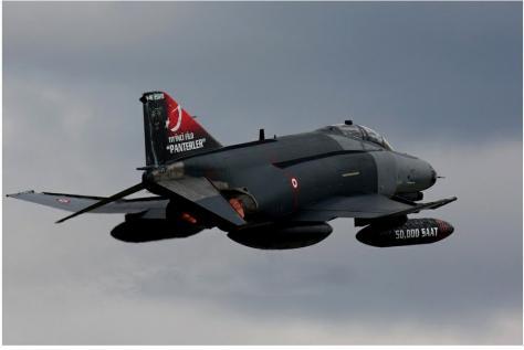 Η Τουρκία προσγείωσε αεροπλάνο της Συρίας στην Άγκυρα.Κλιμάκωση και ακύρωση επίσκεψης Πούτιν