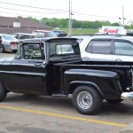 Lot Shots Find Of The Week 1963 Gmc Custom Onallcylinders