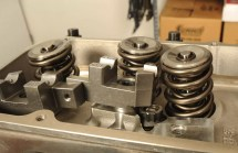 Trick Flow 351 Cleveland Cylinder Heads - Year of Clean Water