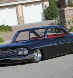 under pressure gil losi s 1961 chevy impala [ 1200 x 781 Pixel ]