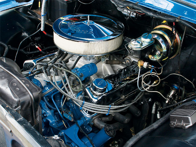 2015 Cyclone Wiring Diagram Top 10 Engines Of All Time 9 Ford 351 Windsor