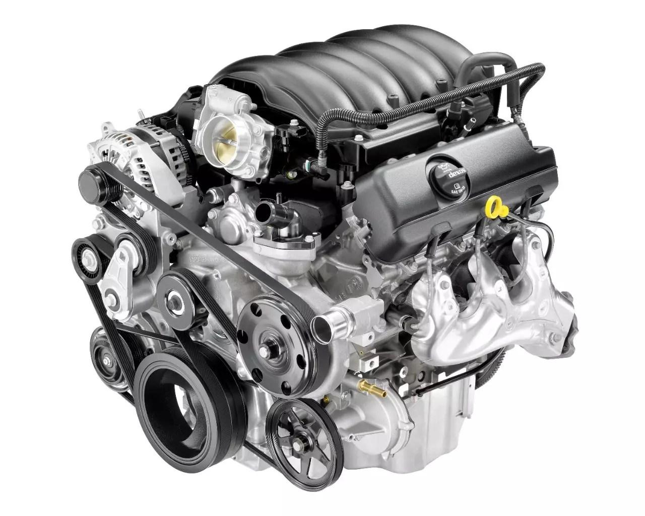 hight resolution of gm 4 3l v6 ecotec3 lv3 engine 1
