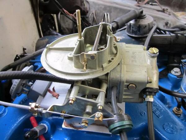 Detroit Engine Carburetor Diagram - Year of Clean Water