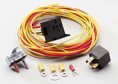 4 pin relay wiring diagram fuel pump directv satellite dish case how to use relays and why you need them onallcylinders