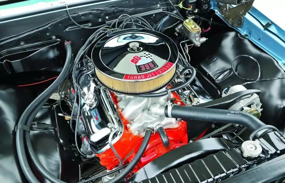 2015 Camaro Fuse Box Our Top 5 Production Chevy Big Block Rat Motors Of All
