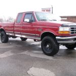 Face Time Part 3 1994 Ford 7 3l Powerstroke Diesel Pickups Earn Spot On Our Mt Rushmore Of Trucks Onallcylinders