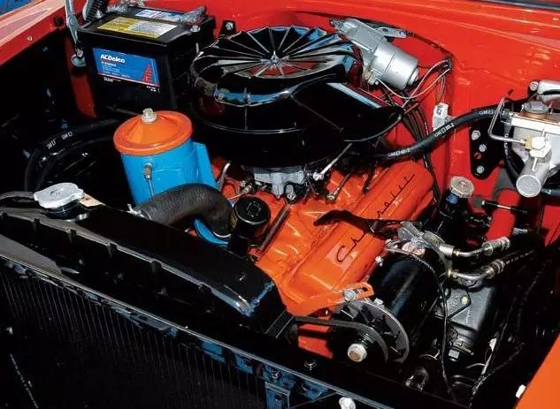 283 Chevy Engine Wiring Diagram Ranking The Top 5 Small Block Chevy Engines Of All Time