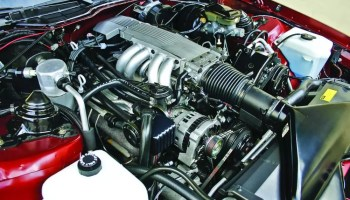 Top 10 engines of all time 1 small block chevrolet gen 1 350 ranking the top 5 small block chevy engines of all time 4 sciox Choice Image