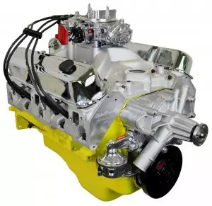 ATK High Performance Chrysler 408 Stroker 430HP Stage 3 Crate Engines