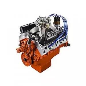 Mopar Performance 440 C.I.D. 530HP Super Commando Crate Engines
