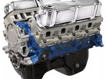 Blue Ovals in Boxes: 10 Awesome Ford Crate Engines for ...