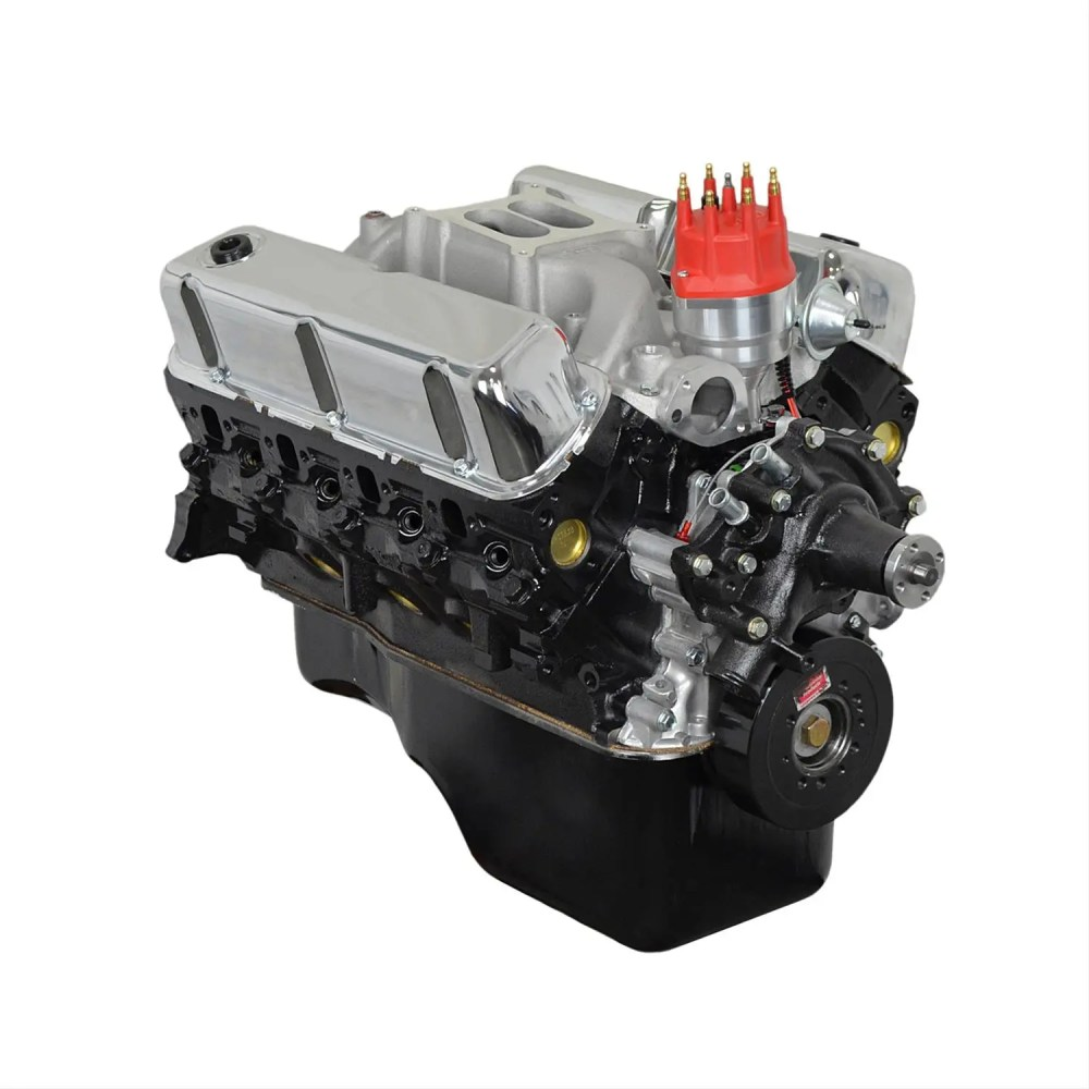 medium resolution of atk high performance ford 302 300hp stage 2 crate engines