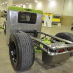 Semi Truck Turned Custom Rat Rod Is Not Something You See Everyday Moto Networks