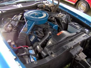 Mailbag: Transmission Swap Advice for a Ford 351 Cleveland  OnAllCylinders