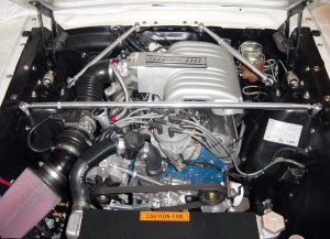 The Top 10 American Performance Engines of the Last 30 Years (#5): Ford EFI 50L HO