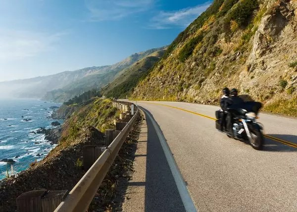 Road Trip USA Our 7 Bucket List Road Trips for Summer