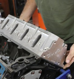 iron eagle building an iron block lq4 ls engine [ 5760 x 3840 Pixel ]