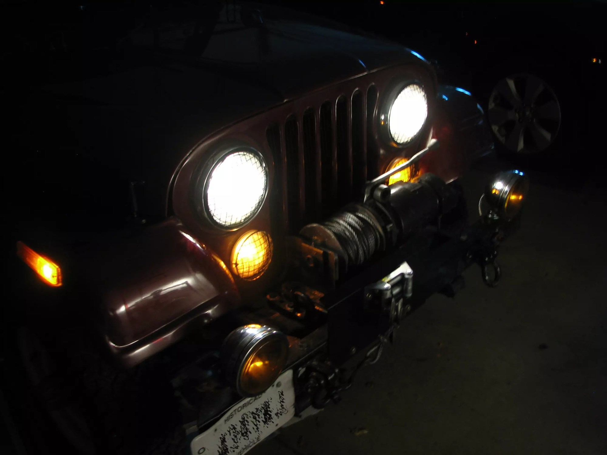 hight resolution of jeep hl relay 6