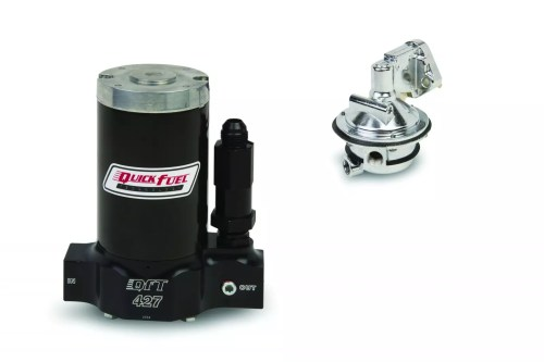 small resolution of pump guide a look at quick fuel s mechanical and electric fuel pumps and which is right for you