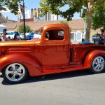 1937 Chevy Truck Wins The Hot August Nights Downtown Show And Shine Onallcylinders