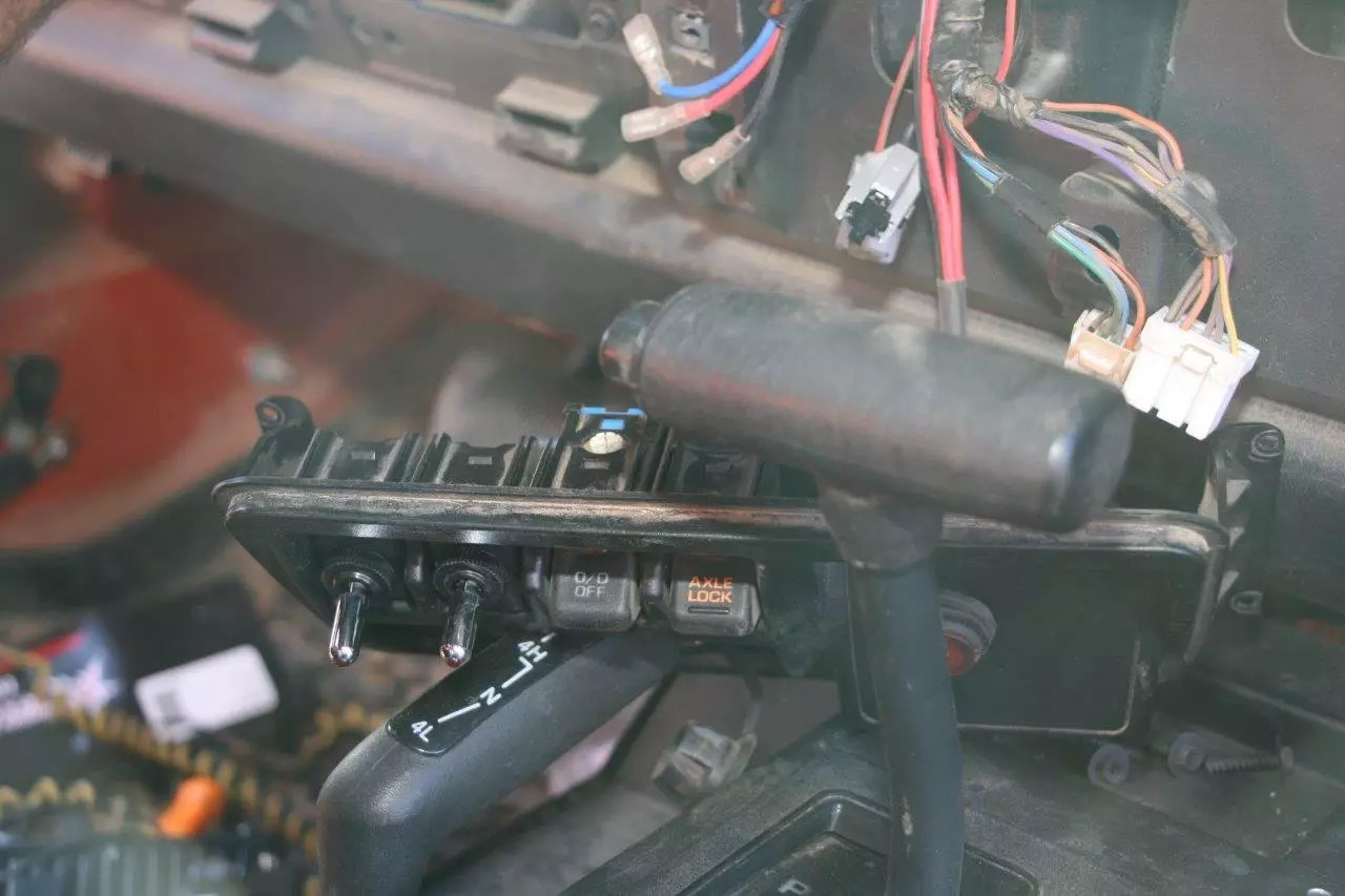 led light bar relay wiring diagram jeep xj diagrams installing rigid industries auxiliary lights on a wrangler we used the s oem switch and system for fog added three switches driving one of which came with