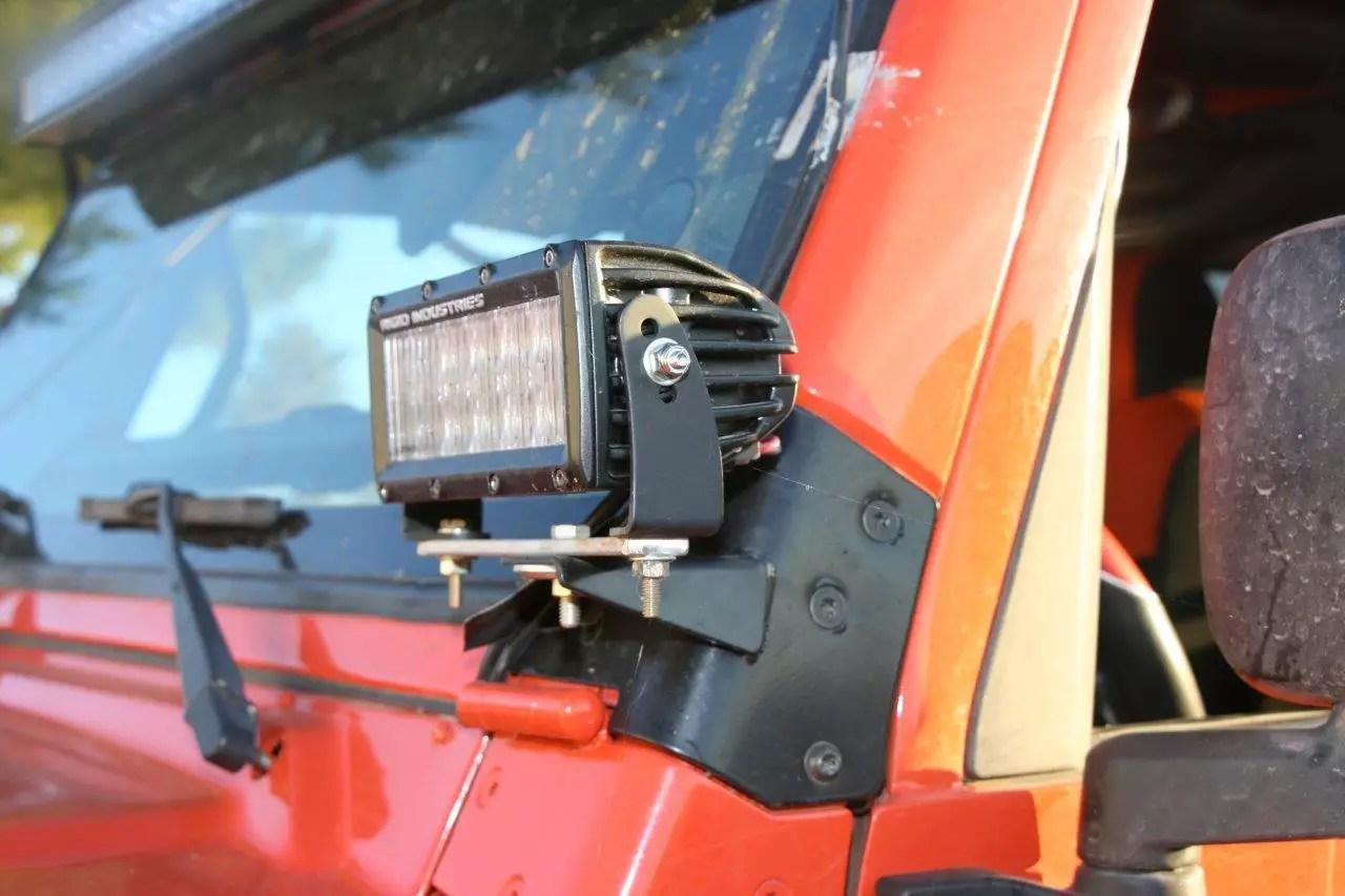 hight resolution of cowl lights rigid industries