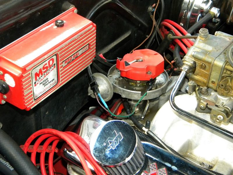 1986 Ford F 350 Wiring Diagram Mailbag Troubleshooting Engine Spark Amp Timing Issues On A