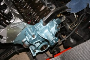Mailbag: How to Get 400HP from a Pontiac 400 Engine