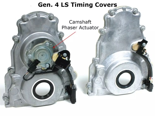 small resolution of ls gen 4 timing covers vvt