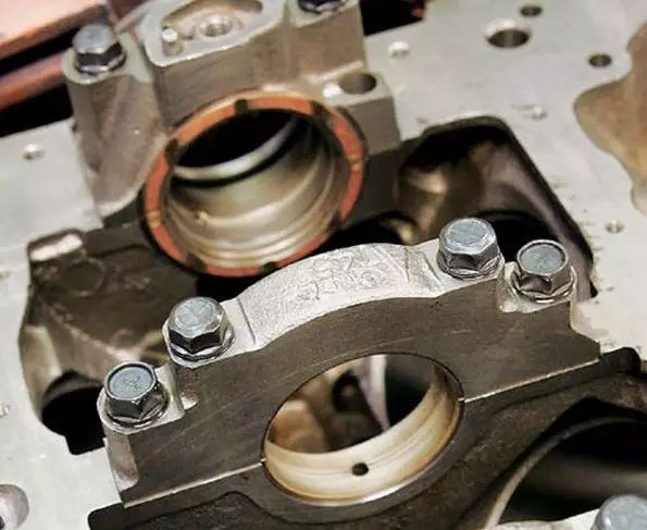 How To Properly Fit Engine Bearings