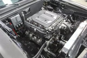 LT4 62L Engine Specs: Performance, Bore & Stroke